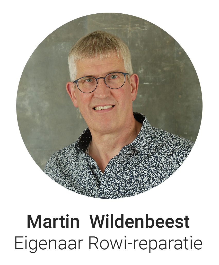 Martin Wildenbeest